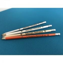 """Pieštukas su trintuku """"Kyna"""""""