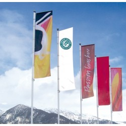 Vertikalios vėliavos